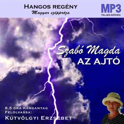 Szabó Magda: Az ajtó hangoskönyv