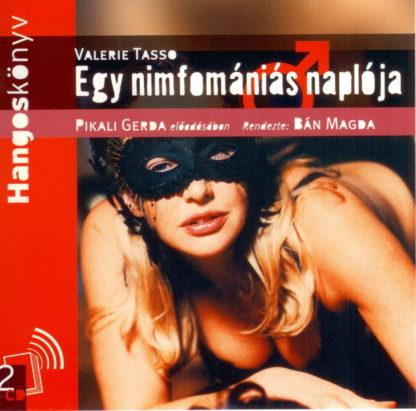 Egy nimfomániás naplója (audio CD)-0