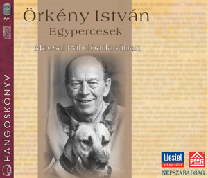 Egypercesek (audio CD)-0
