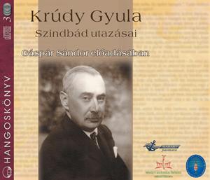 Szindbád utazásai (audio CD)-0
