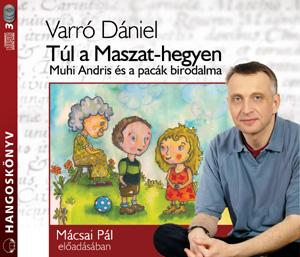 Túl a Maszat-hegyen (audio CD)-0