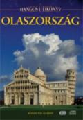Hangos Útikönyv - Olaszország (audio CD)-78