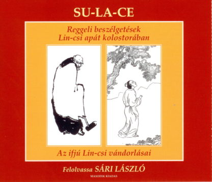 Reggeli beszélgetések Lin-csi apát kolostorában (audio CD)-0