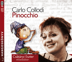 Pinocchio (audio CD)-0