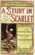 A Study in Scarlet (MP3 CD)-0