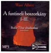 A funtineli boszorkány I-III. (MP3 CD)-0