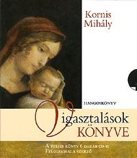 Vígasztalások könyve (audio CD)-0