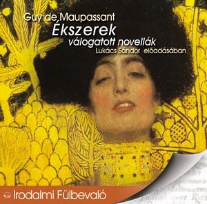 Ékszerek (audio CD)-0