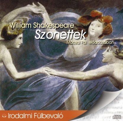 Szonettek (audio CD)-0