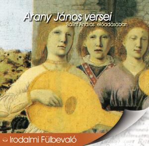 Arany János: Arany János versei hangoskönyv
