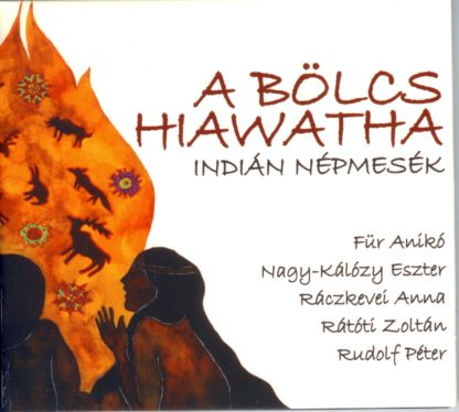 A bölcs Hiawatha (audio CD)-0