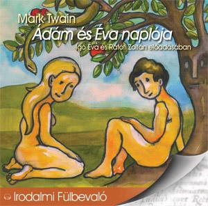 Ádám és Éva naplója (audio CD)-0