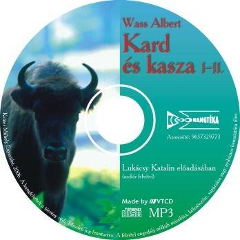 Kard és kasza I-II. (MP3 CD)-0