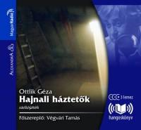 Hajnali háztetők (audio CD)-0