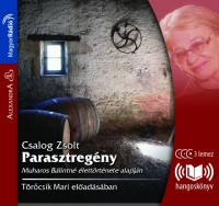 Parasztregény (audio CD)-0