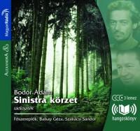 Sinistra körzet (audio CD)-0