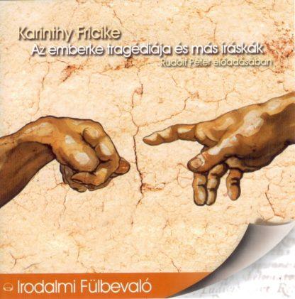 Az emberke tragédiája és más íráskák (audio CD)-0