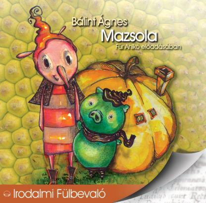 Mazsola (audio CD)-0