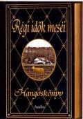 Régi idők meséi (audio CD)-0