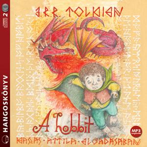 A hobbit (MP3 CD)-0