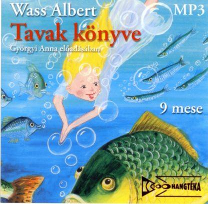Tavak könyve (MP3 CD)-0