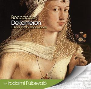 Dekameron (audio CD)-0
