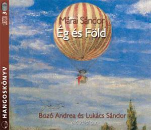 Ég és Föld (audio CD)-0