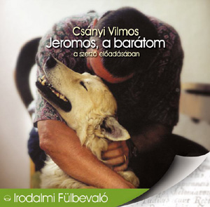 Jeromos a barátom (MP3 CD)-0