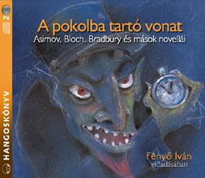 A pokolba tartó vonat (audio CD)-0