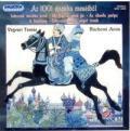 Az 1001 éjszaka meséiből (audio CD)-335