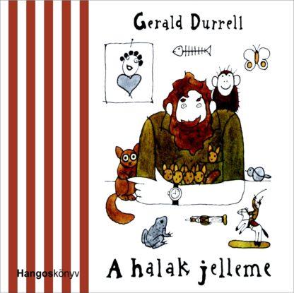 A halak jelleme (audio CD)-0