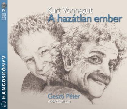 A hazátlan ember (audio CD)-0