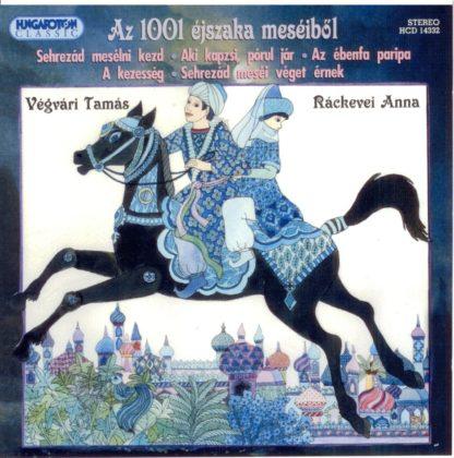 Az 1001 éjszaka meséiből (audio CD)-0