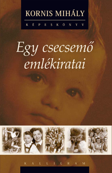 Egy csecsemő emlékiratai (könyv + CD)-0