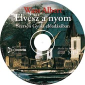 Elvész a nyom (MP3 CD)-0