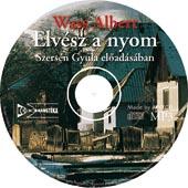 Elvész a nyom (MP3 CD)-0