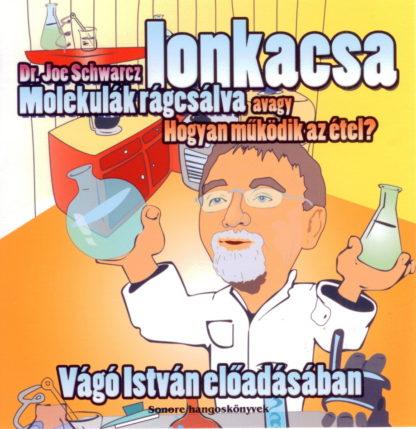 Ionkacsa 1. rész (audio CD)-0