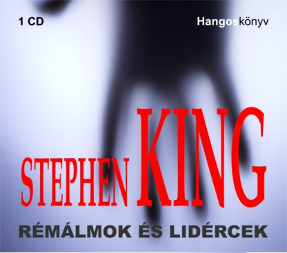 Rémálmok és lidércek (audio CD)-0