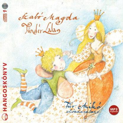 Tündér Lala (MP3 CD)
