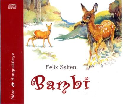 Bambi (audio CD)-0