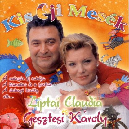 Kis éji mesék (audio CD)-0