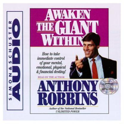 Awaken The Giant Within (audio CD)-0