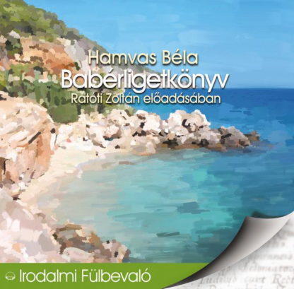 Babérligetkönyv (audio CD)-0