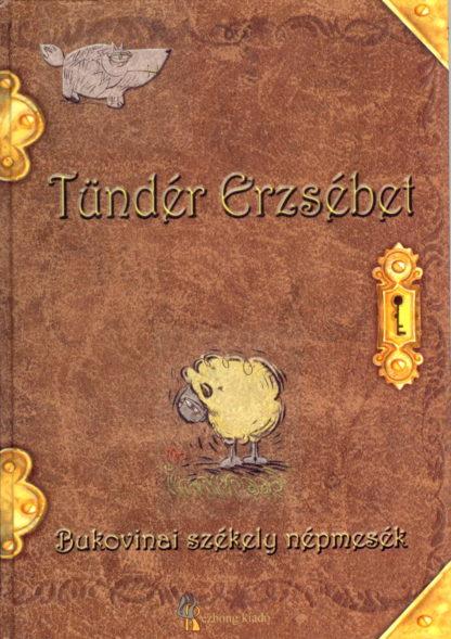 Tündér Erzsébet (könyv + CD)-0