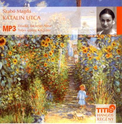 Katalin utca (MP3 CD)-0