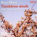 Tizenhárom almafa (MP3 CD)-510
