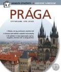 Prága - Hangos Útikönyv (könyv + CD)-0