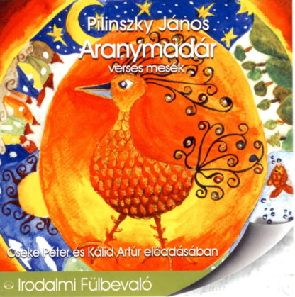 Aranymadár (audio CD)-0