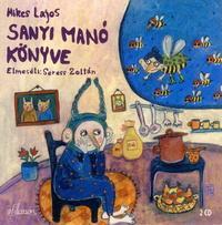 Sanyi manó könyve (audio CD)-0