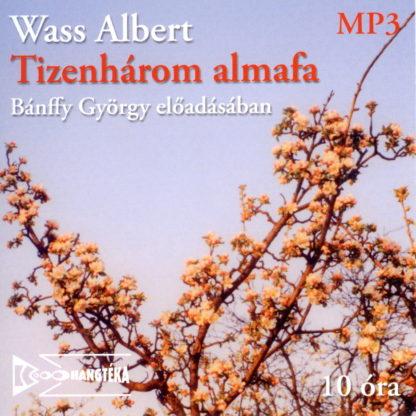 Tizenhárom almafa (MP3 CD)-0